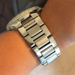 Michael Kors Jewelry - MK Watch